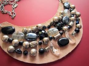 DIY – Indira Necklace by Stella & Dot